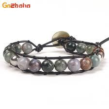 aliexpress buy new arrival cool charm vintage go2boho vintage colorful wrap bracelet