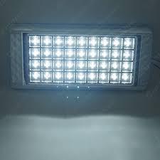 Led Light For Car Interior Feeldo Car Accessories 1pcs High Quality White 36 Led Car