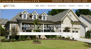 eugene website design seo online marketing social media key realty group inc