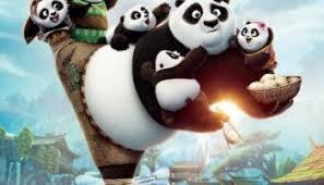 book review art kung fu panda 2 movie views