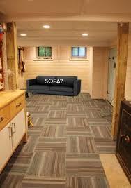 Waterproof Tiles For Basement by Pleasurable Inspiration Carpet Tiles For Basement Floors