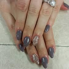 28 almond nail art designs ideas design trends premium psd