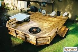 deck gas fire pit fire pit design ideas nativefoodways