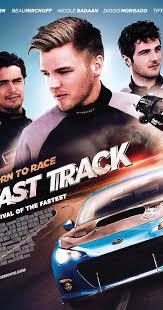 born to race fast track video 2014 imdb