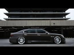 lexus ls custom lexus ls 600h l by vip auto salon 2010