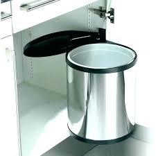 poubelle de cuisine leroy merlin poubelle cuisine porte mattdooley me