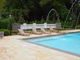 Swimming Pool Ideas For Backyard by Pool Area Ideas Pool Design Ideas