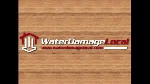 Laminate Flooring Flood Damage Flood Damage Innisbrook Youtube