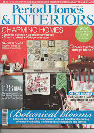 period homes u0026 interiors magazine recommends hunter 1886 ceiling