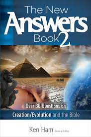 the answers book 2 answers in genesis