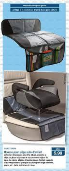 recouvrement siege auto aldi promotion housse pour siège auto d enfant car xtras siège
