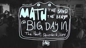 math the band the band ithaca underground u0027s big day in 10 youtube