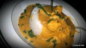 comment cuisiner des escalope de dinde le de cata escalopes de dinde au curry recette rapide