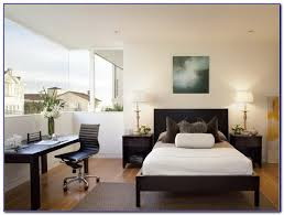Home Office Guest Bedroom Ideas Bedroom  Home Design Ideas - Home office in bedroom ideas