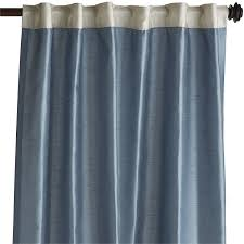 blue striped kitchen curtains home design ideas idolza