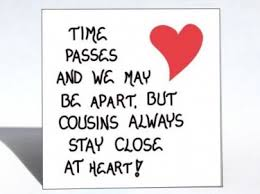 wedding quotes cousin cousin magnet quote meylah