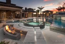 ultimate residential resort tributary pools u0026 spas