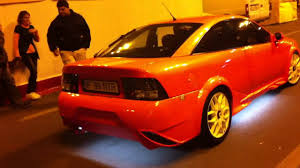 opel calibra tuning drift grand prix romania 22 oct flacari opel calibra youtube