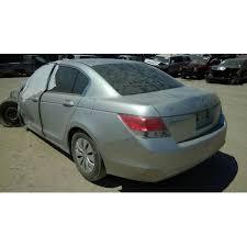 2010 honda accord parts 2010 honda accord parts car silver with black interior 4cyl