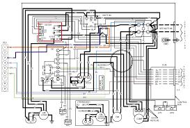 janitrol furnace wiring diagram only janitrol heat pump ac wiring