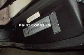 928 paint codes