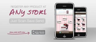 wedding registry apps wedding registry app scan any item in any store and it
