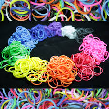 bracelet bands rubber images 600 piece multi color rubber band and s clips loom art jpg