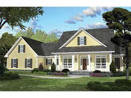eplans country house plan u2013 country charisma u2013 2100 square feet