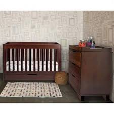 solid wood crib sets foter