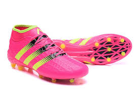 buy womens soccer boots australia s ace 16 2 primemesh fg soccer cleats pink