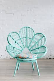 Design For The Home by Love Chair Mint The Family Love Tree Aqua Teal Turquoise Mint