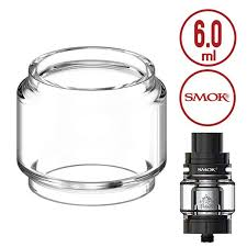 x au bureau smok bulb replacement glass with seals tfv8 x baby tank