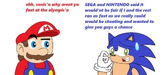 Sonic Gotta Go Fast Meme - gotta go fast by mannaseth12 on deviantart
