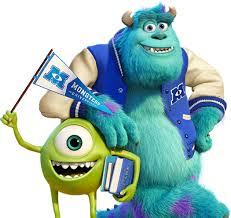 monsters university png photo png mart