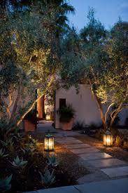 landscaping lighting ideas best 25 landscape on pinterest garden