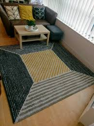 ikea birket rug rrp 100 in manchester city centre manchester