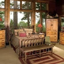 Cedar Log Bedroom Furniture by Mayos Furniture U0026 Flooring Fireside Lodge Bedroom Furniture