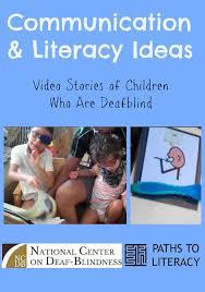 Deaf Blind Movie 118 Best Deafblind Resources Images On Pinterest Visual
