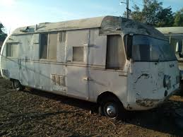 chevy motorhome the ultra van for sale page