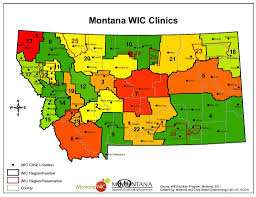Map Of Montana Counties by Regional Maps Opportunity Link