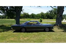 1966 ford galaxie 1966 ford galaxie 500 for sale on classiccars com 16 available