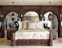 Luxury Contemporary Bedroom Furniture Interior Design Luxury Modern Javanese Master Bedroom Interior