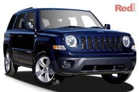jeep patriot manual used car research used car prices compare cars redbook com au