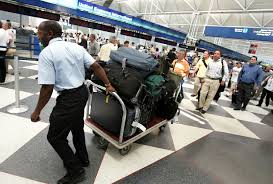 What Is United Airlines Baggage Fees by Overbooking Use An Airline Bump For Budget Travel
