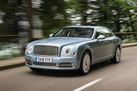 phantom bentley price bentley mulsanne 2016 review auto express