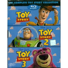 toy story 1 2 3 bd combo free clock buy toy story 1 2 3 bd