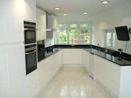 plan de travail cuisine blanc brillant plan de travail cuisine blanc cuisine blanc laque plan de travail