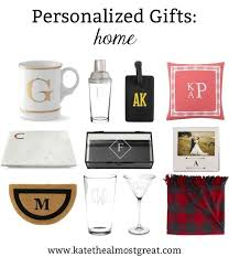 new personalized gift time gift kate the almost great boston lifestyle gift guide