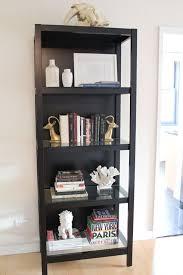 Decorating Bookshelves Ideas by 93 Best Wall Unit Ideas Images On Pinterest Book Shelves