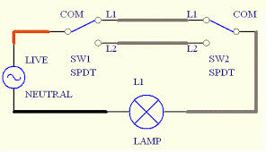 cool wiring a 2 way switch together with gorgeous wiring diagram